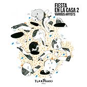 Fiesta En La Casa 2 - Single by Various Artists