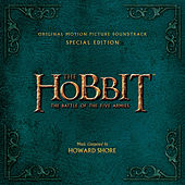 The Hobbit: The Battle of the Five Armies (Original Motion Picture Soundtrack) [Special Edition] by Various Artists