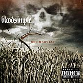 Play & Download Red Harvest by Bloodsimple | Napster