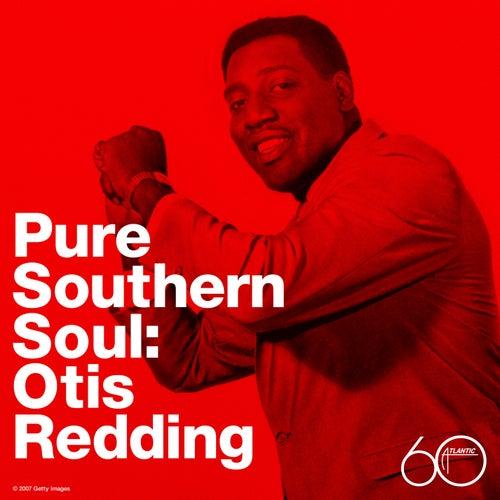Pure Southern Soul by Otis Redding