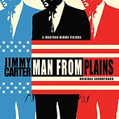Jimmy Carter: Man from Plains by Various Artists
