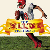 Top College Fight Songs by 101 Strings Orchestra