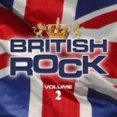 Play & Download British Rock Vol. 2 by KnightsBridge | Napster