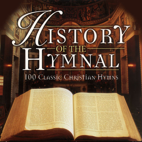 Play & Download History Of The Hymnal by Steven Anderson | Napster