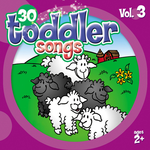 Play & Download 30 Toddler Songs Vol. 3 by The Countdown Kids | Napster