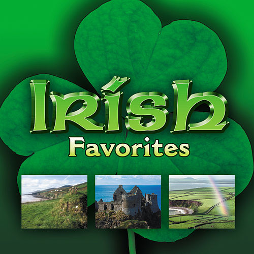 Play & Download Irish Favorites  by The Starlite Singers | Napster