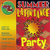Summer Latin Dance Party by The Countdown Singers