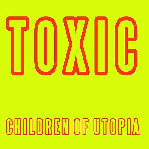 Play & Download Toxic by Simple Kid | Napster