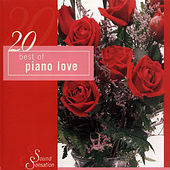 Play & Download 20 Best Of Piano Love by Steve Quinzi | Napster