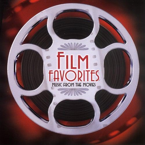 Film Favorites, Vol. 1 by The Starlite Singers