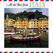 Play & Download All The Best From Italy by The Starlite Singers | Napster