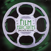 Film Favorites, Vol. 2 by The Starlite Singers