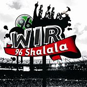 Play & Download 96 Shalala by Wir | Napster