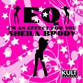 EQ, I Am En Effect For You by Sheila Brody
