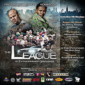 Play & Download The League by Various Artists | Napster