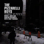 Play & Download Sunday At Pete's by The Pizzarelli Boys | Napster