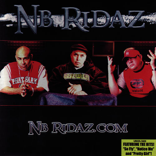 Play & Download NB Ridaz.com by NB Ridaz | Napster