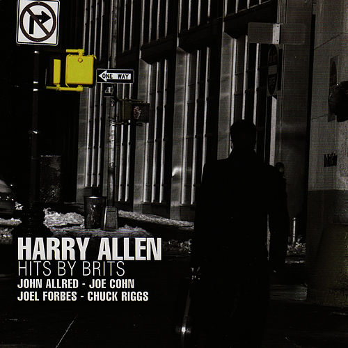Hits By Brits by Harry Allen