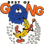 Best Of Gong by Gong