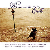 Romantic Cello by Yo-Yo Ma