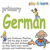 Play & Download Primary German by Kidzone | Napster
