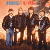 The Polydor Years: 1986-1992 von The Moody Blues