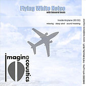 Play & Download Flying White Noise With Binaural Beats by Imaginacoustics | Napster
