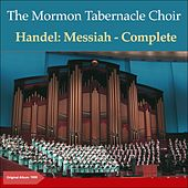 Play & Download Handel: Messiah, Oratorio, HWV 56 (Original Album 1959) by Various Artists | Napster