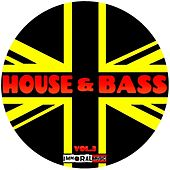Play & Download House & Bass Vol.3 - EP by Various Artists | Napster