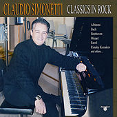 Play & Download Classics in Rock by Claudio Simonetti | Napster