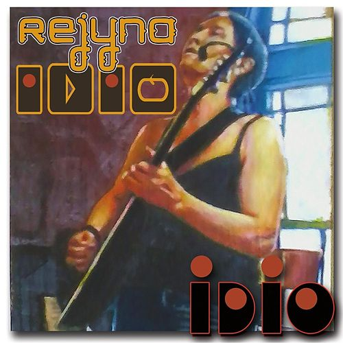 Play & Download Idio by Rejyna | Napster