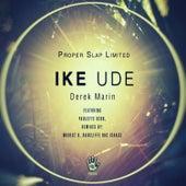 Ike Ude by Derek Marin
