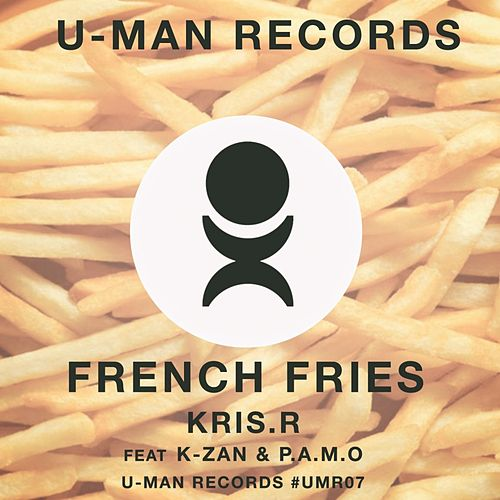 French Fries de Kris R.