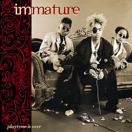 Play & Download Playtyme Is Over by Immature | Napster