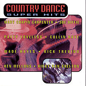 Play & Download Country Dance Super Hits by Various Artists | Napster