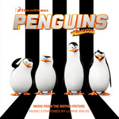 Play & Download Penguins Of Madagascar by Lorne Balfe | Napster
