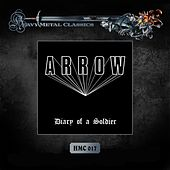 Play & Download Diary of a Soldier by Arrow | Napster