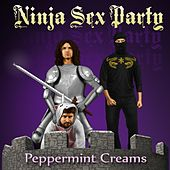 Peppermint Creams by Ninja Sex Party