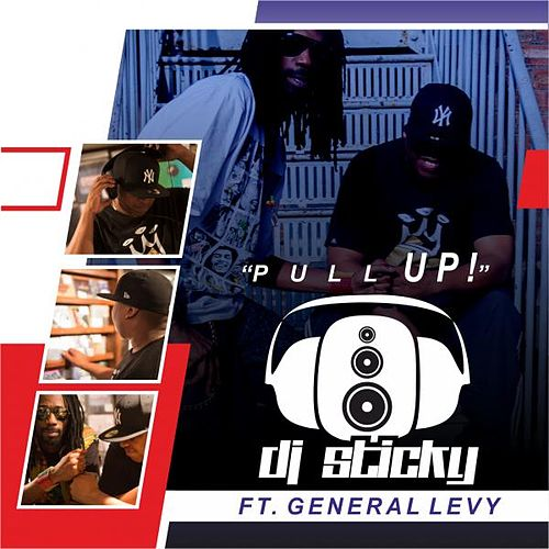 Play & Download Pull Up by Sticky | Napster