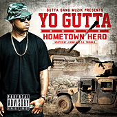 Hometown Hero (Hosted By J Bone and O.G. Trouble) by Various Artists