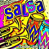 Play & Download Salsa Classic Hits, Vol. 1 by Various Artists | Napster