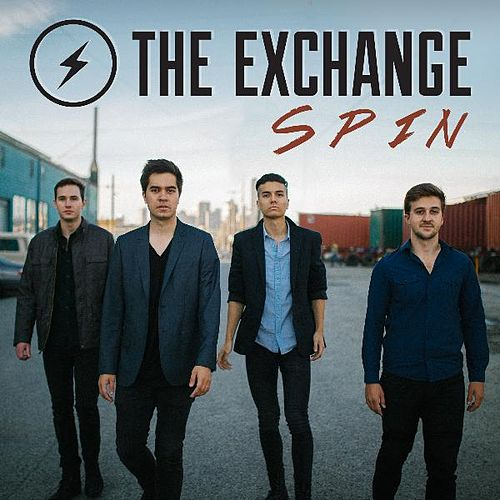 Play & Download Spin by Exchange | Napster