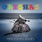 Orishas by Celia Cruz