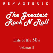 Play & Download The Greatest Rock N Roll, Vol. 2 by Various Artists | Napster