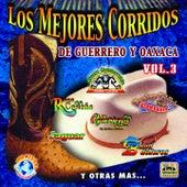 Play & Download Los Mejores Corridos de Guerreo y Oaxaca, Vol. 3 by Various Artists | Napster