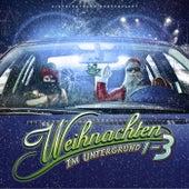 Weihnachten im Untergrund 1-3 von Various Artists