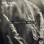 Play & Download Re:creative Music, Vol. 1 by Various Artists | Napster