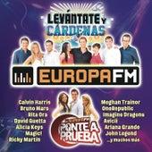 Europa FM: Levántate y Cárdenas / Ponte a Prueba, Vol. 4 de Various Artists