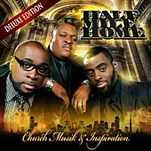 Play & Download Church Muzik & Inspiration (Deluxe Edition) by Half Mile Home | Napster