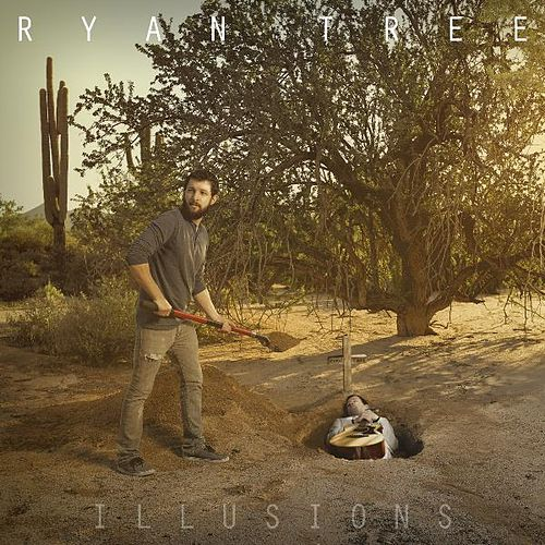 Play & Download Illusions by Ryan Tree | Napster